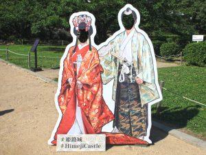姫路城の城主と姫